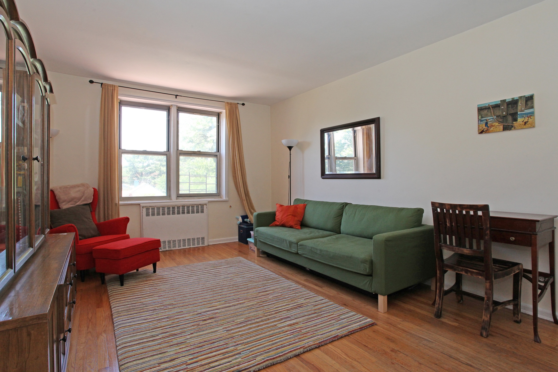 Property For Sale at Renovated and Spacious 1 BR