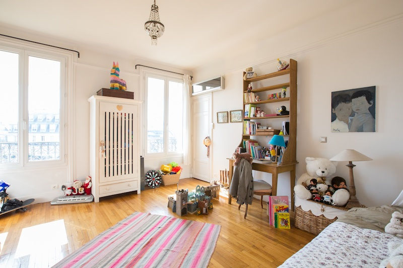 Property Of Paris 8 - Beaujon
