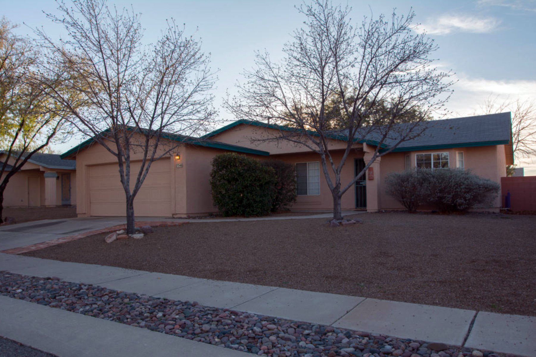 Vivienda unifamiliar por un Venta en Impeccable Home in Rancho Antigua 7740 S Solomon Avenue Tucson, Arizona 85747 Estados Unidos