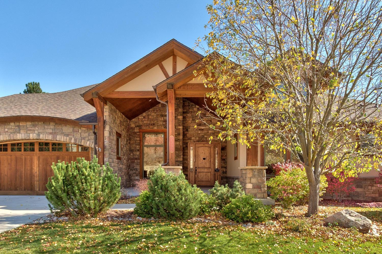 sales property at 2392 Saddleback Dr