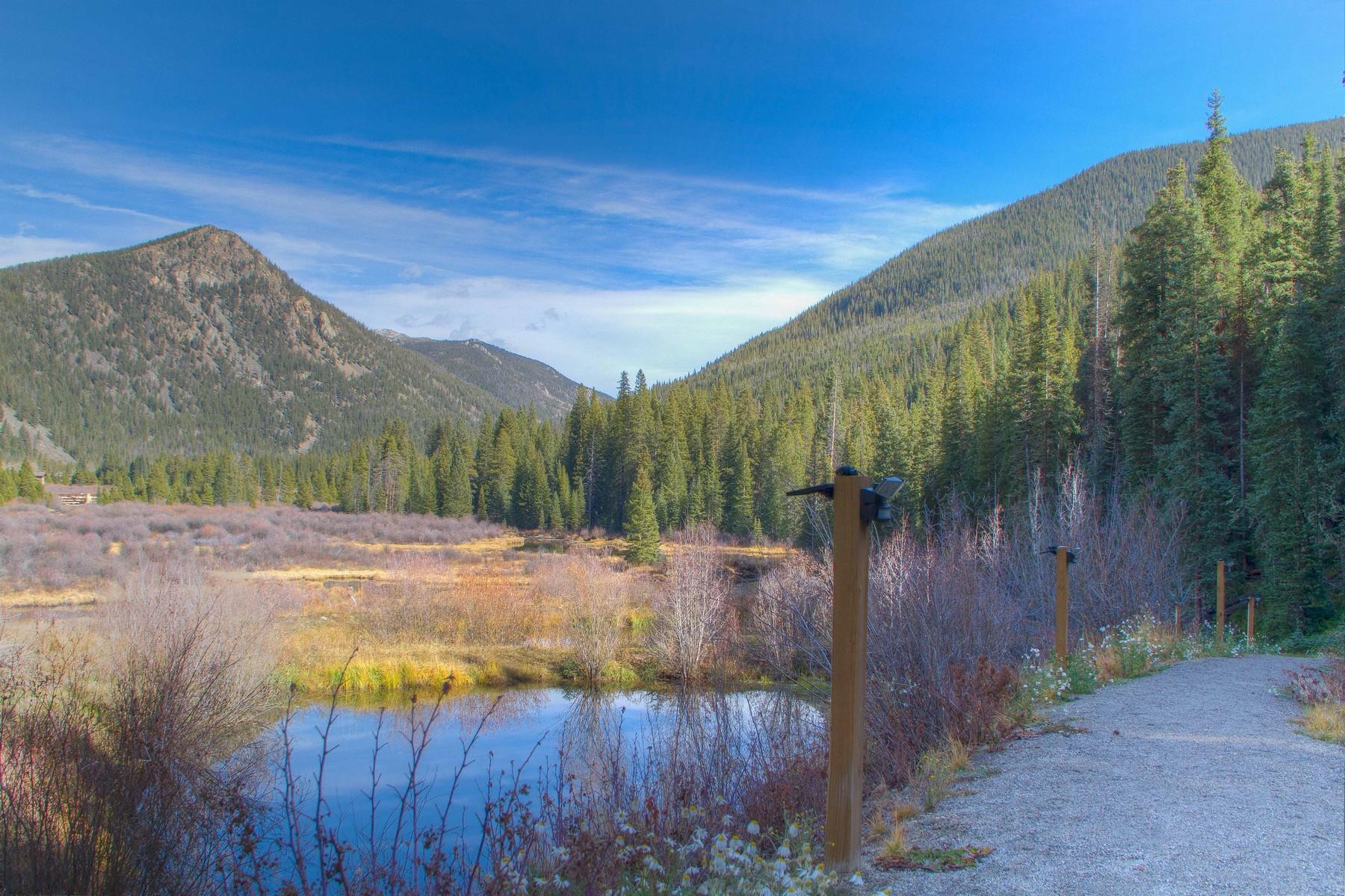 Land for Sale at Lot 12 at Dercum's Dash 112 E. Trade Ct, Lot 12 Keystone, Colorado, 80435 United States