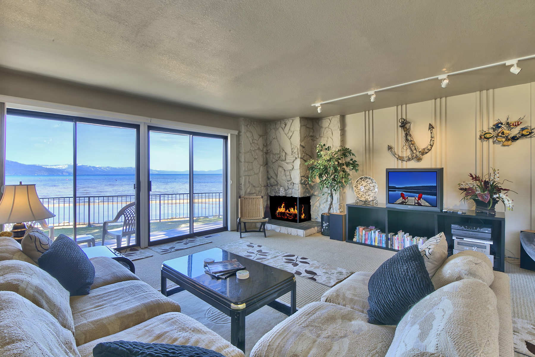 Condominium for Sale at 336 Ala Wai Blvd #271 South Lake Tahoe, California, 96150 Lake Tahoe, United States