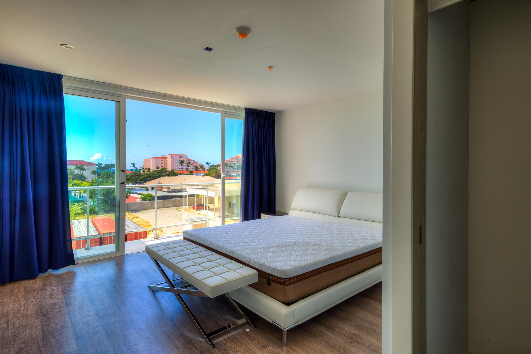 共管式独立产权公寓 为 销售 在 Las Islas Residences 阿鲁巴其他地方, 阿鲁巴岛