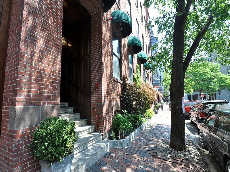 Condominium for Sale at South End Condominium 3 Appleton Street Unit 305 South End, Boston, Massachusetts 02116 United States