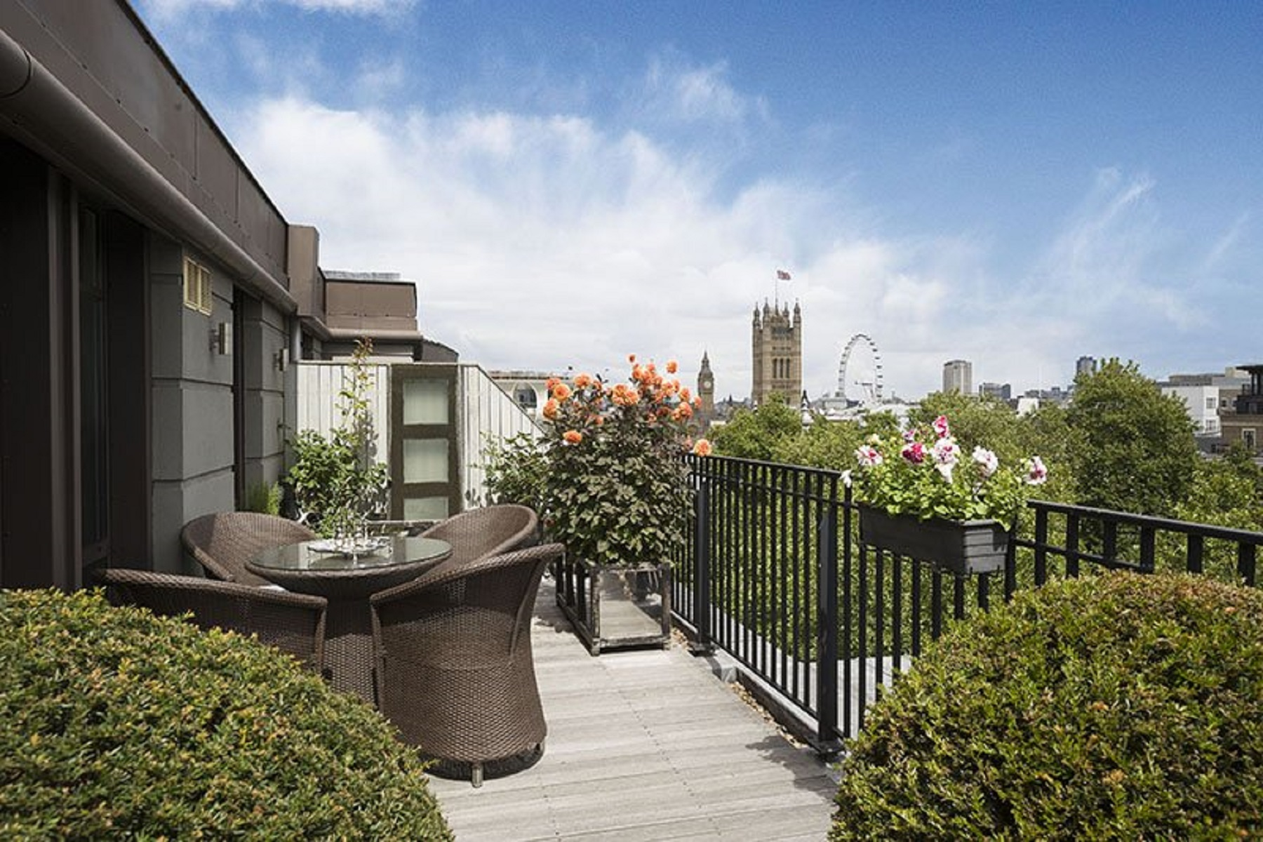 Single Family Home for Sale at Marsham street London, England, United Kingdom