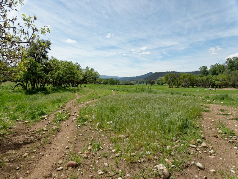 Land for Sale at The Future of Colorado Living 16411 Old Hwy 82 Lot # 53 Carbondale, Colorado 81623 United States