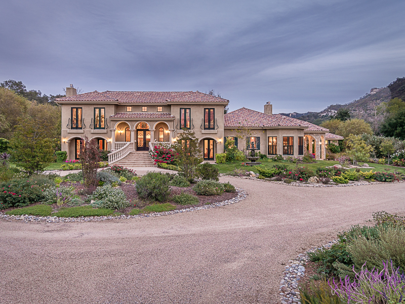 sales property at Willow Creek Ranch Equestrian Estate
