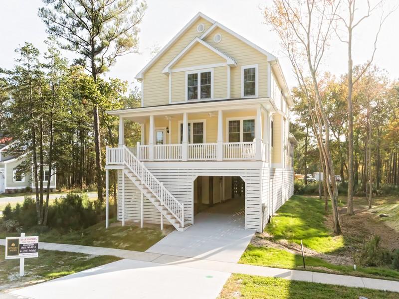 一戸建て のために 売買 アット 31587 Charleys Run, Bethany Beach, DE 19930 31587 Charleys Run 2 Bethany Beach, デラウェア 19930 アメリカ合衆国