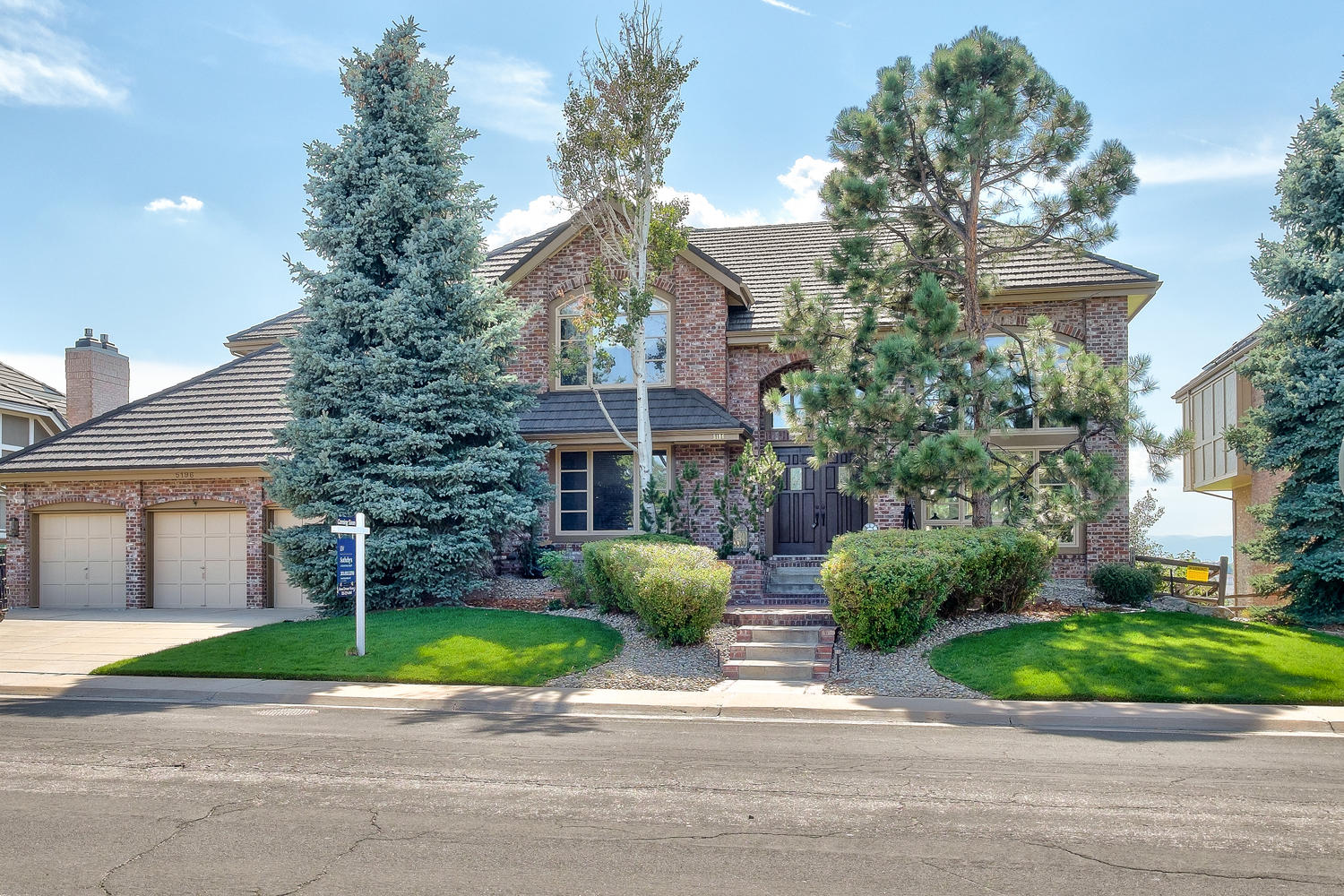Single Family Home for Sale at Heritage Greens 5196 E Otero Circle Centennial, Colorado, 80122 United States