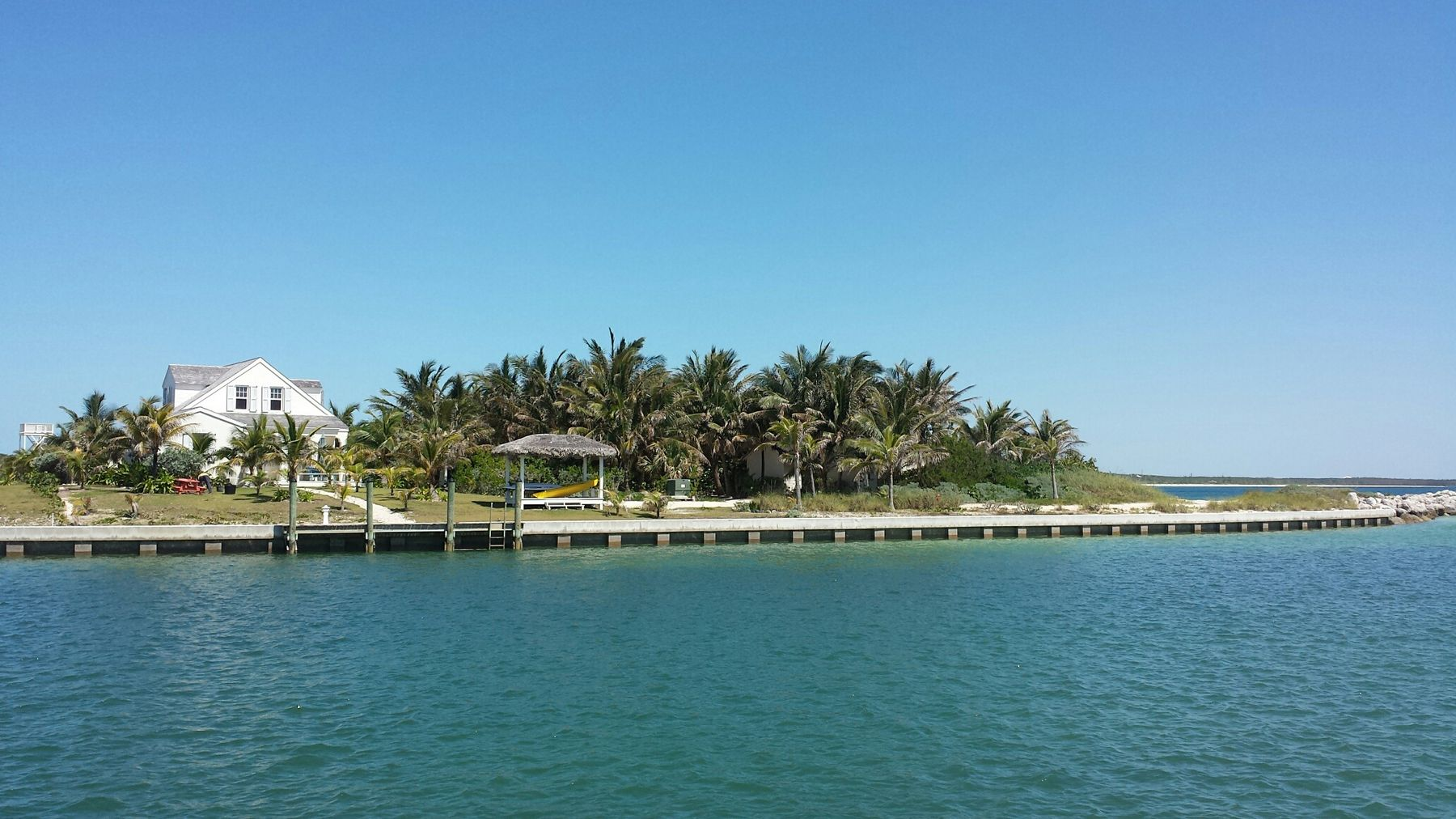 Additional photo for property listing at Livework Lot O2- Schooner Bay Village 斯库纳, 阿巴科 巴哈马