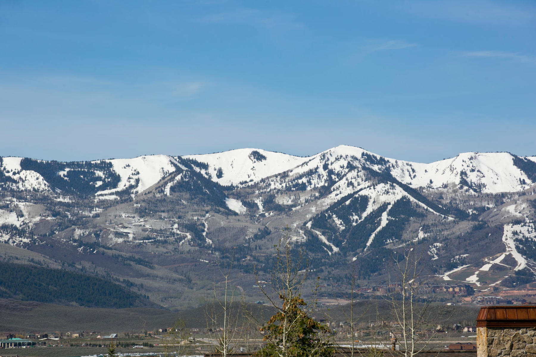 Property For Sale at West View #7- Promontory Homesite with Panoramic Views of all 3 area Ski resorts