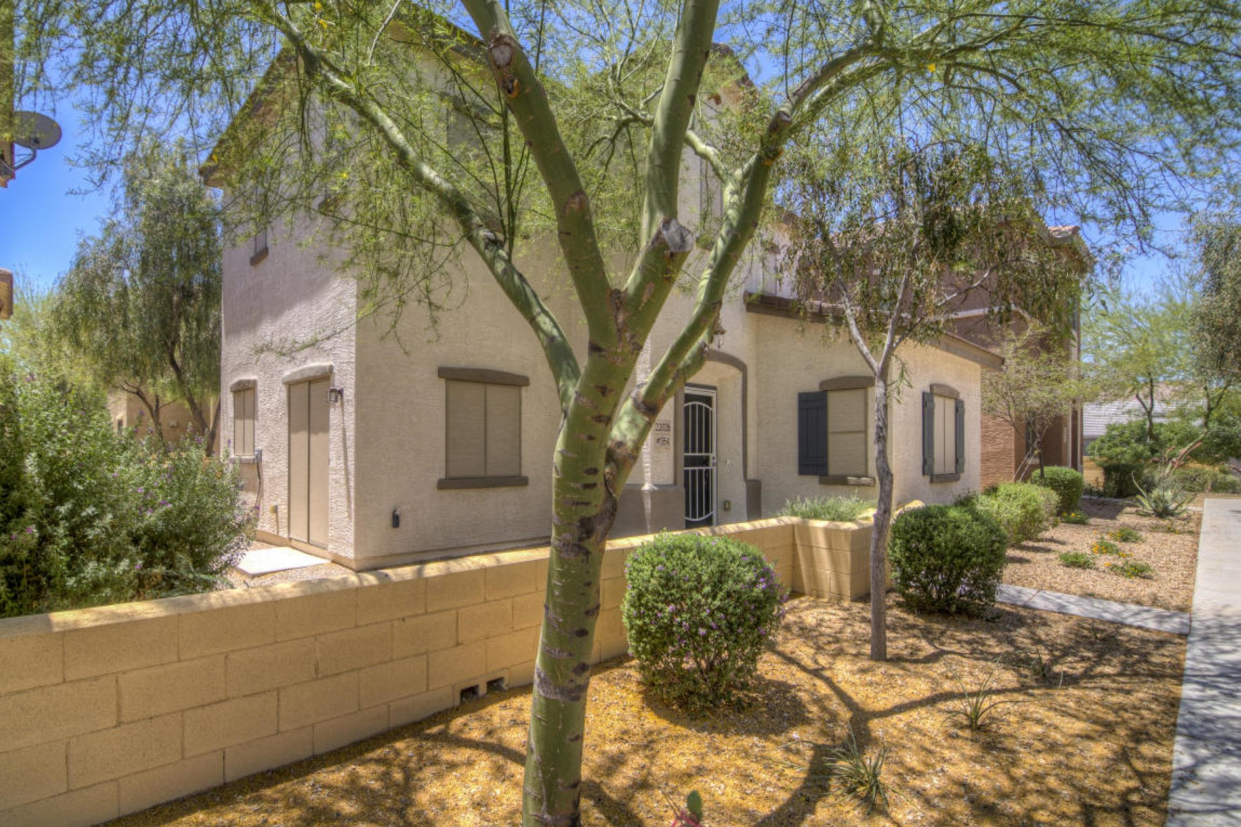 Property For Sale at Adorable three bedrooms and 2.5 bathrooms home.