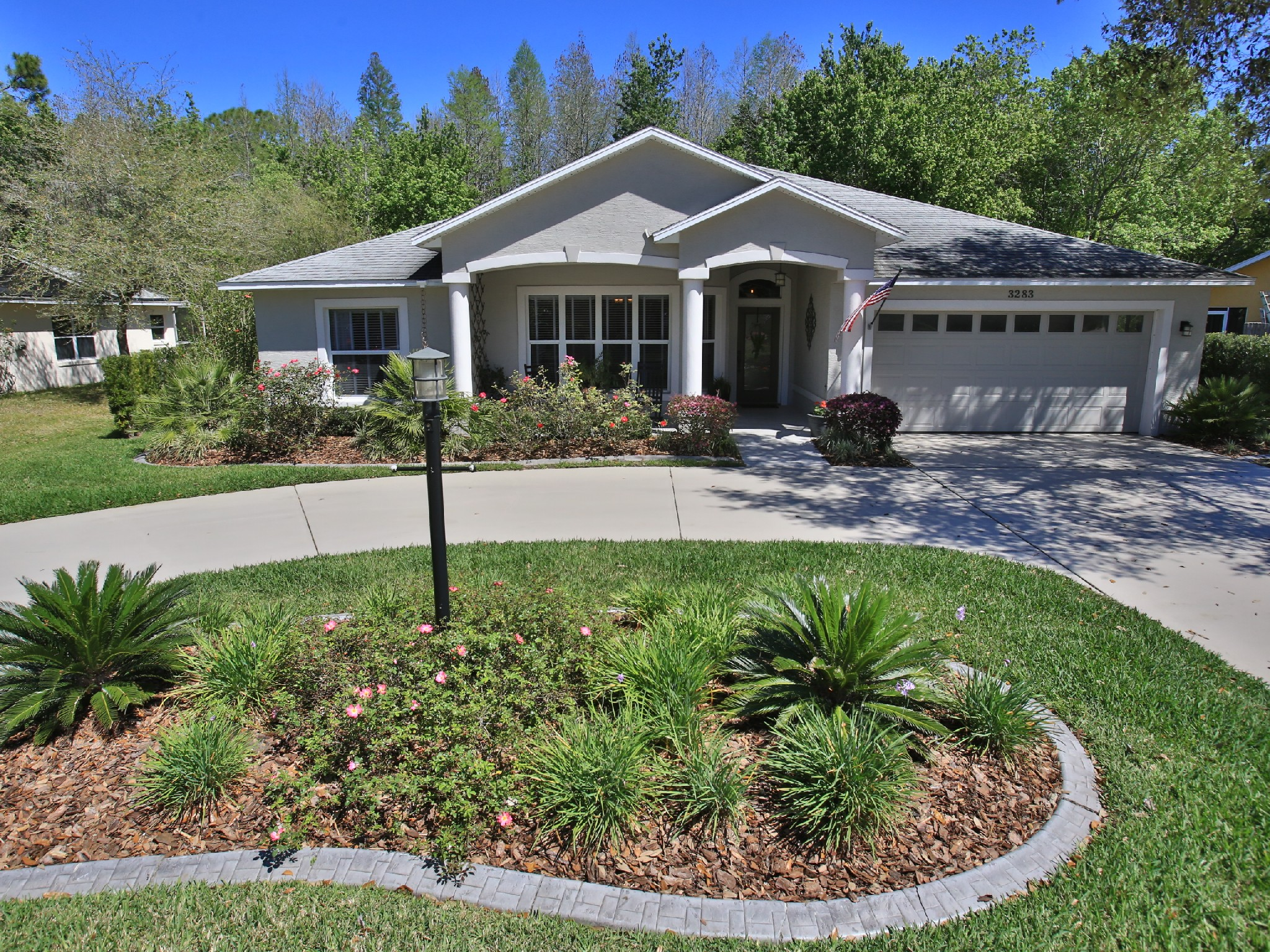 Single Family Home for Sale at Daytona Beach, Florida 3283 Spruce Creek Glen Port Orange, Florida 32128 United States