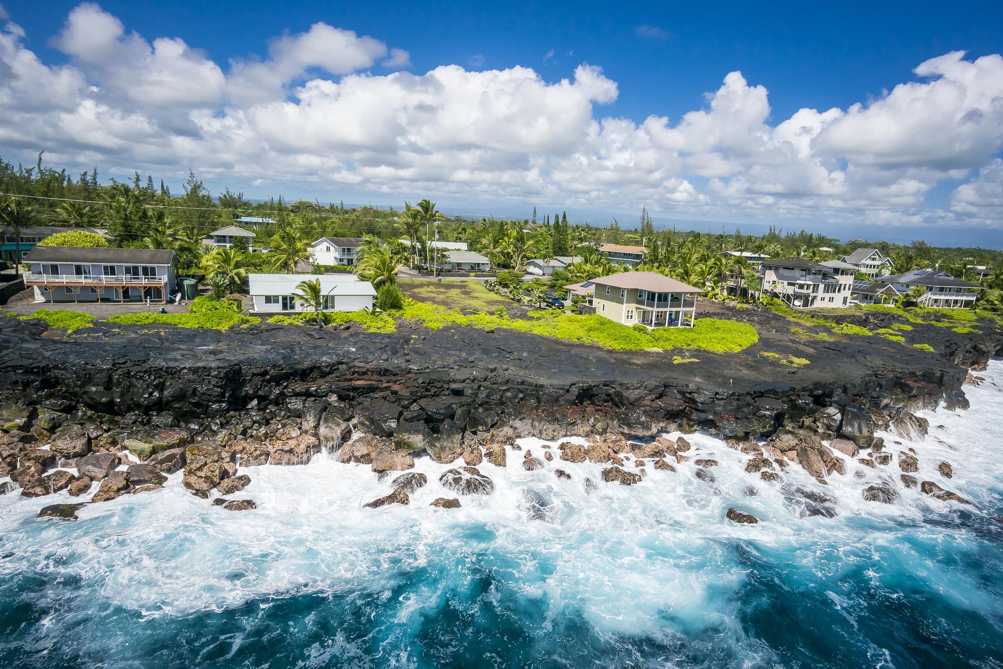 土地 为 销售 在 Paradise Ala Kai Paradise Ala Kai lot 513 可亚奥, 夏威夷 96749 美国