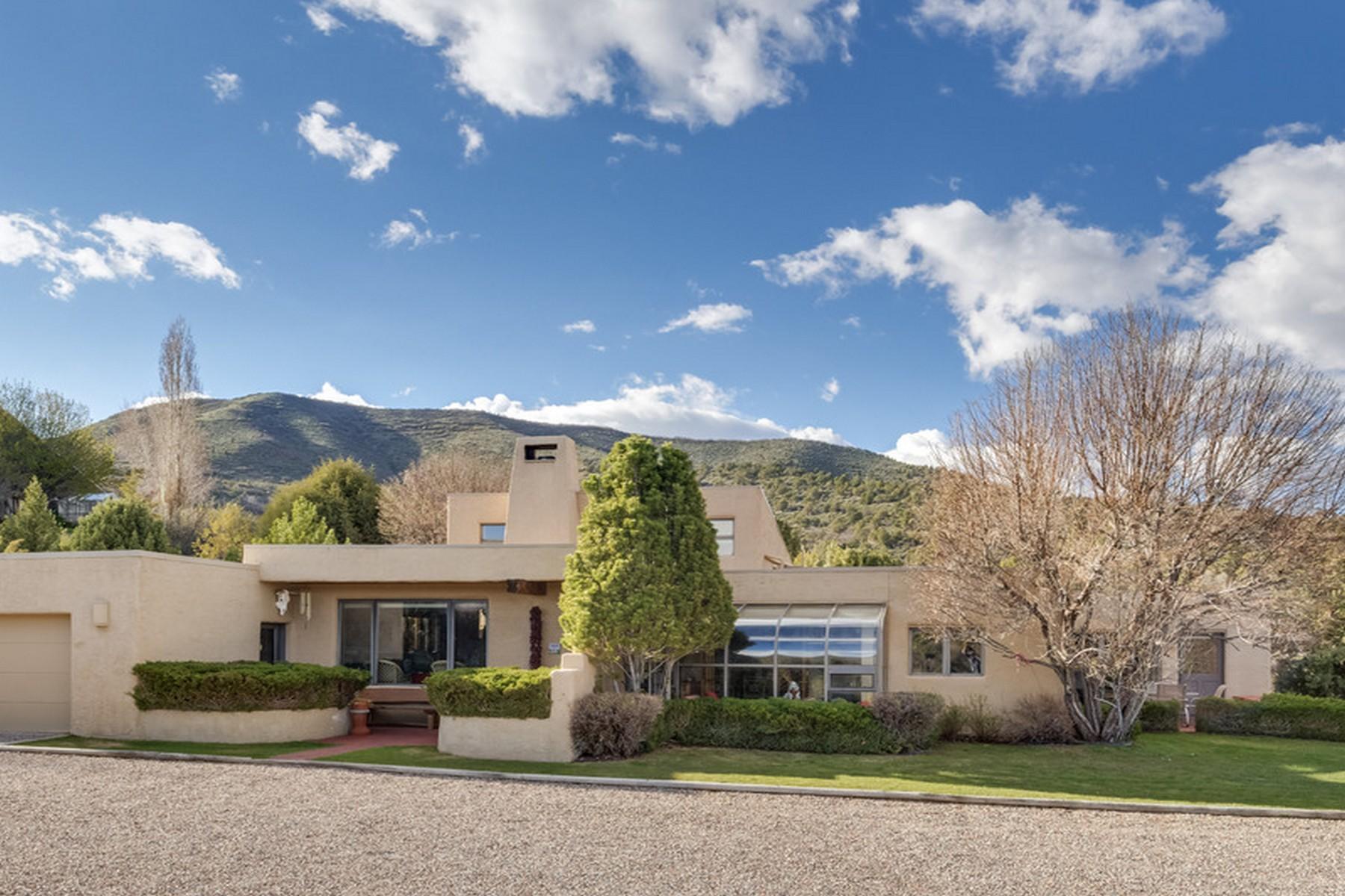Moradia para Venda às Gateway to Snowmass 1311 Gateway Road Snowmass, Colorado 81654 Estados Unidos