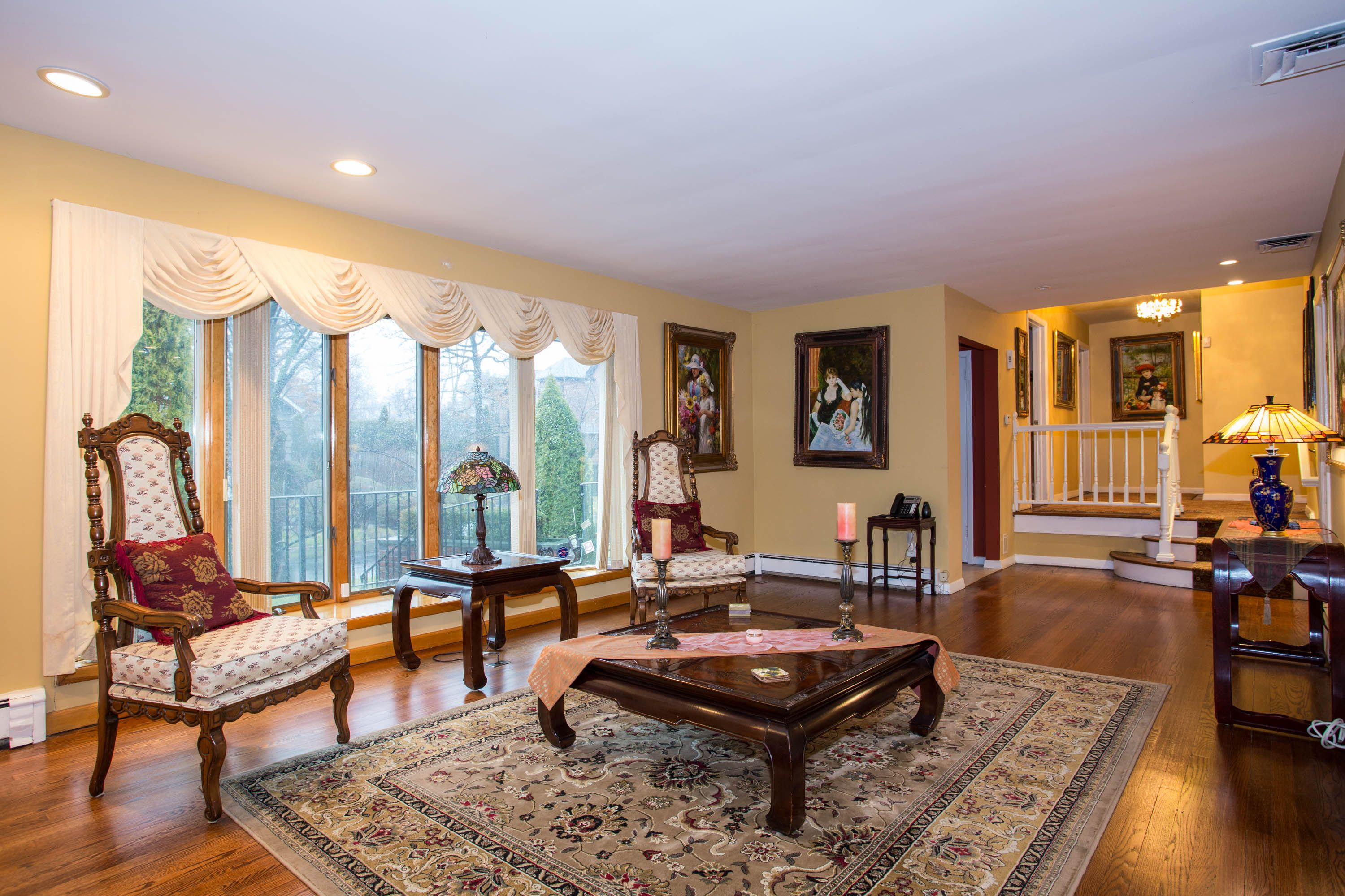 Single Family Home for Sale at A MUST SEE! 25 Samford Drive Englewood Cliffs, New Jersey, 07632 United States