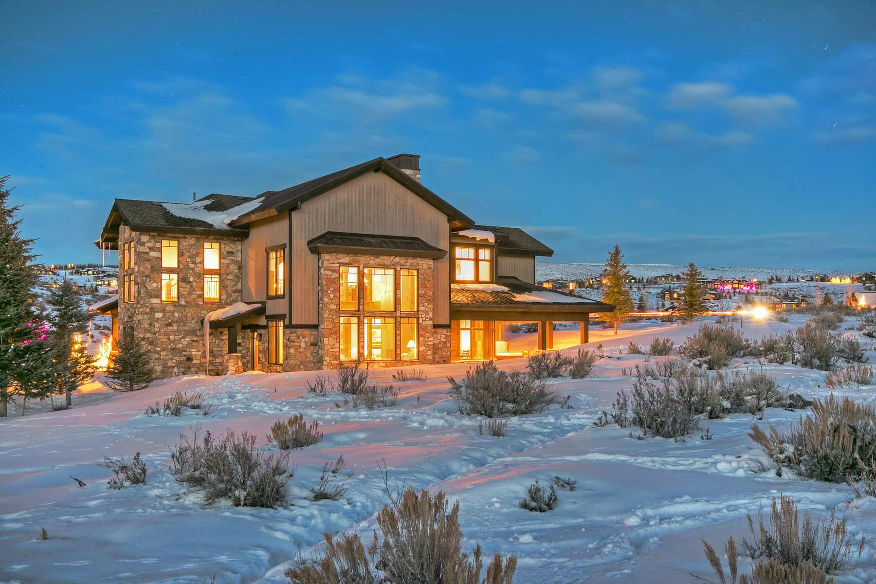 Single Family Home for Sale at The Most Exceptional Home Value in Promontory! 2345 Westview Trl Park City, Utah 84098 United States