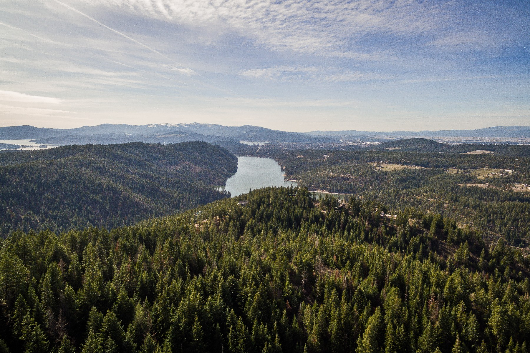 Land for Sale at NNA SADDLEBACK RD Coeur D Alene, Idaho, 83814 United States