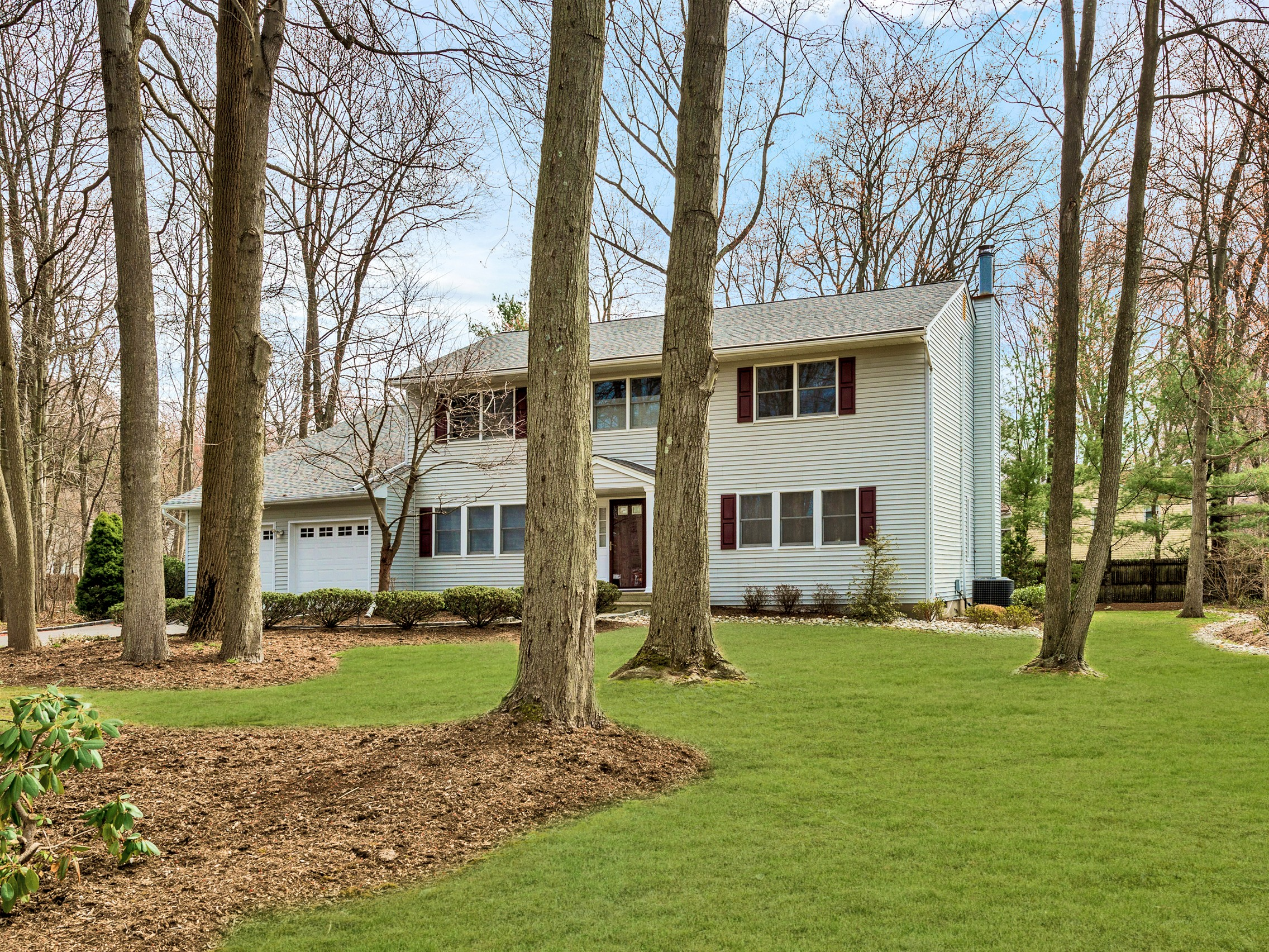 sales property at Renovated and Expanded Colonial - Sale Pending