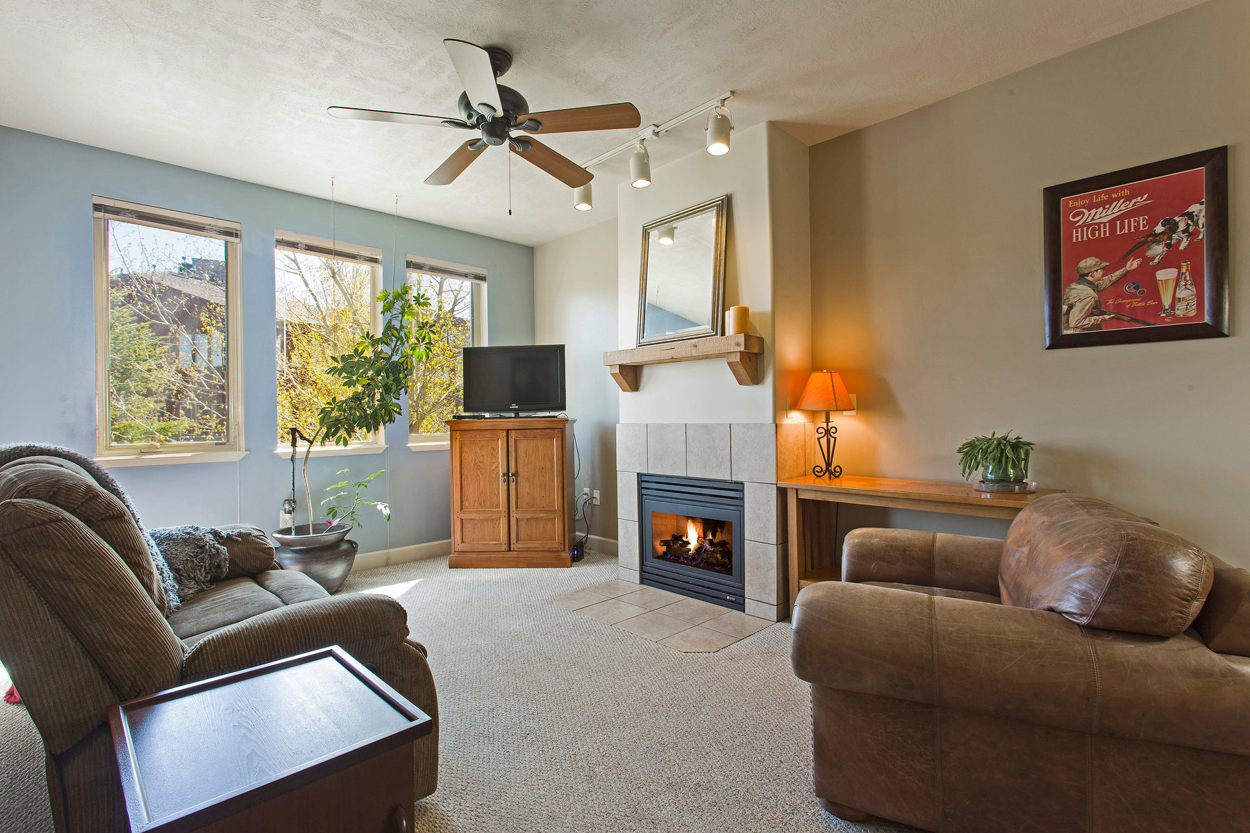 Condominium for Sale at Affordable Crestview One Bedroom Condo; Nightly Rental Eligible 6749 North 2200 West #B206 Park City, Utah, 84098 United States