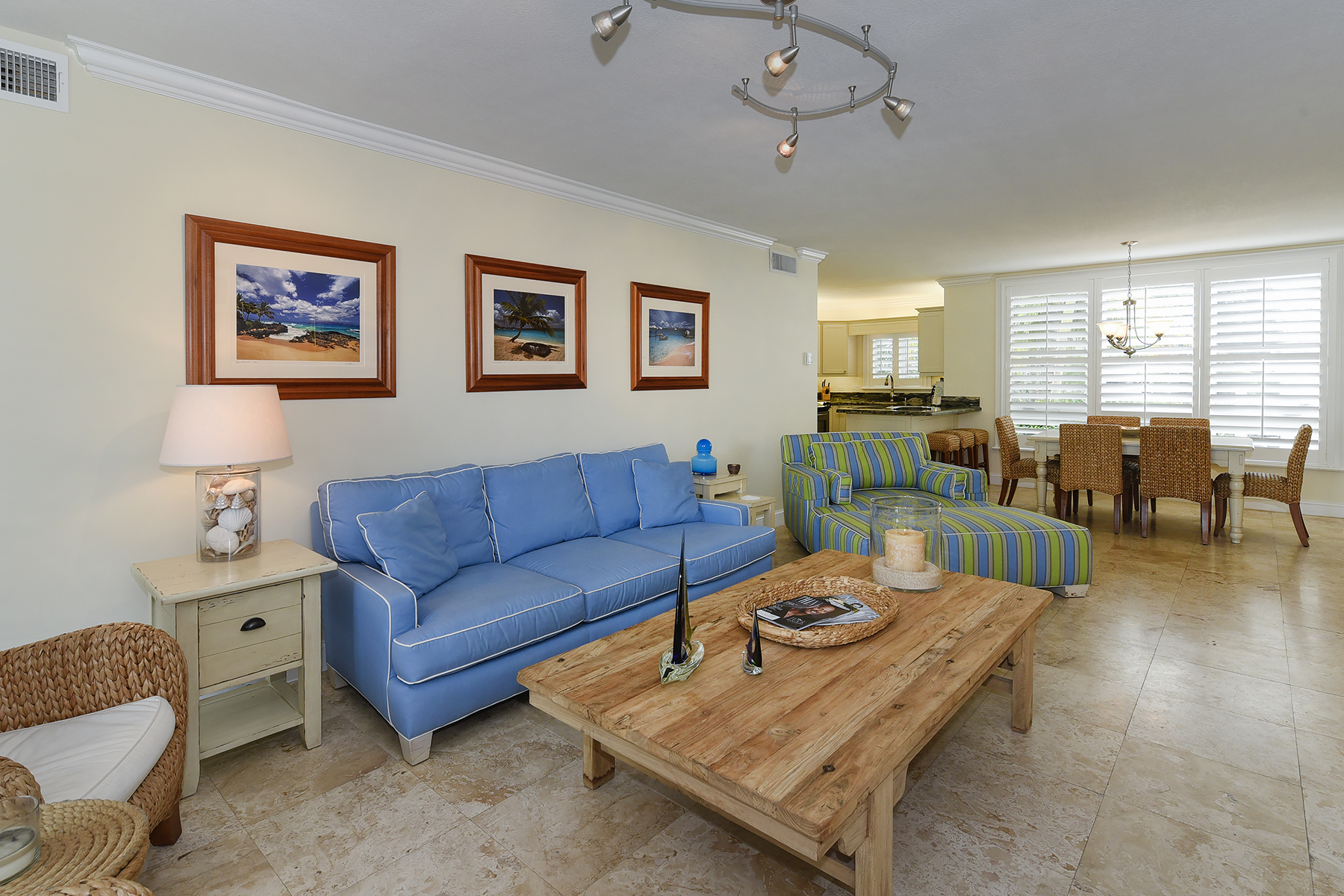 Condominium for Sale at Canal Front Condominium at Ocean Reef 28 Marlin Lane, Unit A Ocean Reef Community, Key Largo, Florida, 33037 United States