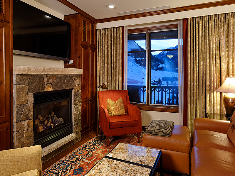 Property For Sale at Ritz Carlton Ski in/out