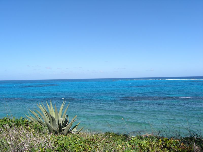 Land for Sale at Waterfront Lot with Amazing Views Governors Harbour, Eleuthera Bahamas