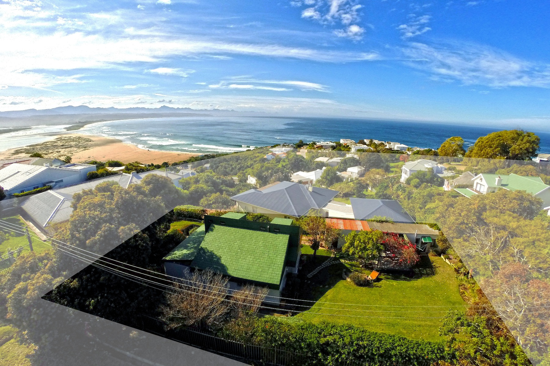 Single Family Home for Sale at The Pearl of Plett Plettenberg Bay, Western Cape 6600 South Africa