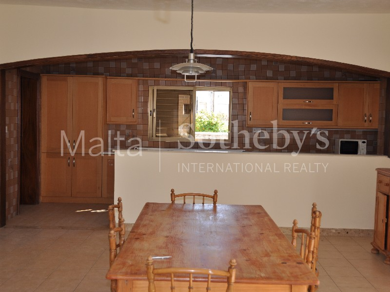 Property Of Large Fully Detached Villa