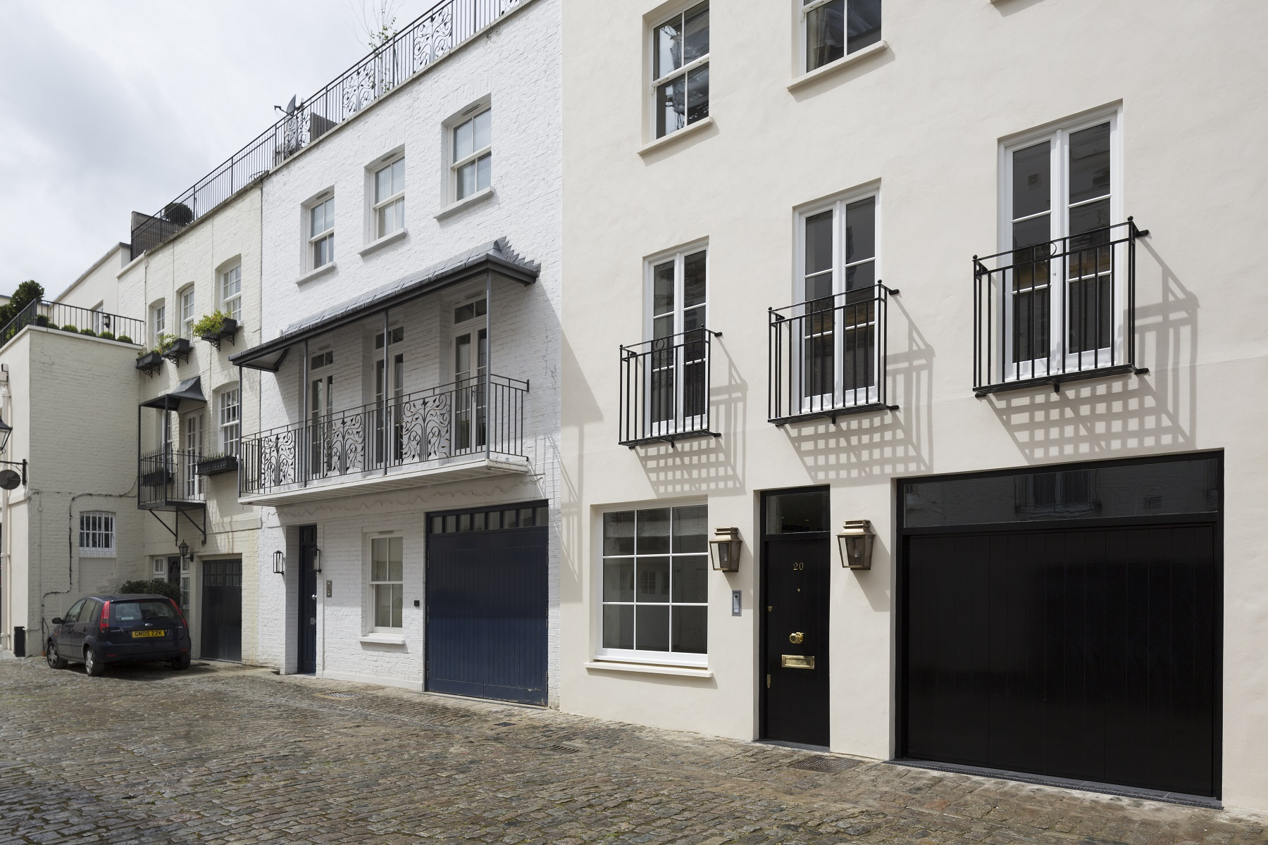 sales property at Eaton Mews South