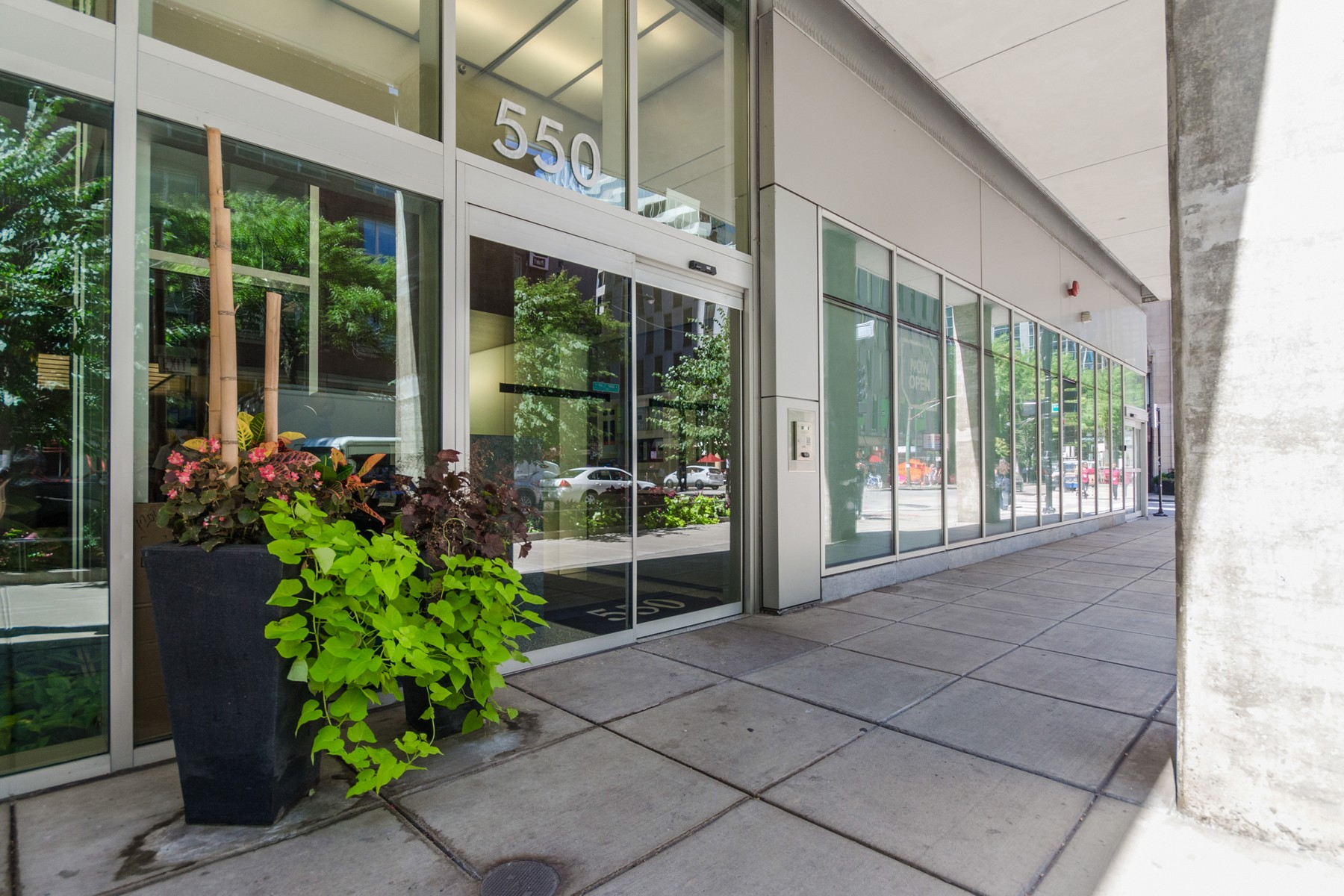 Condominium for Sale at Sanctuary Retreat 550 N St Clair Street Unit 2301 Near North Side, Chicago, Illinois, 60611 United States