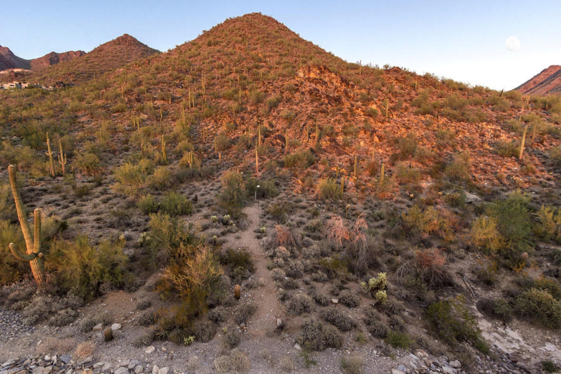 sales property at Spectacular one of a kind Estate Homesite in the Upper Canyon at Silverleaf