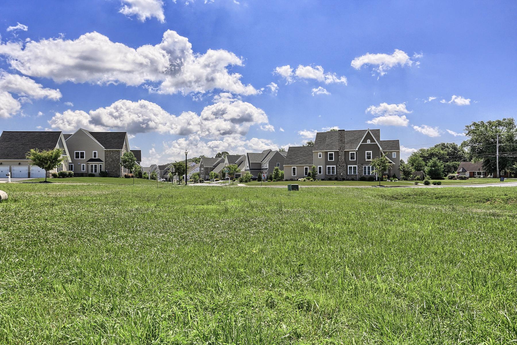 土地 为 销售 在 5796 Wild Lilac Drive 东彼得堡, 宾夕法尼亚州 17520 美国