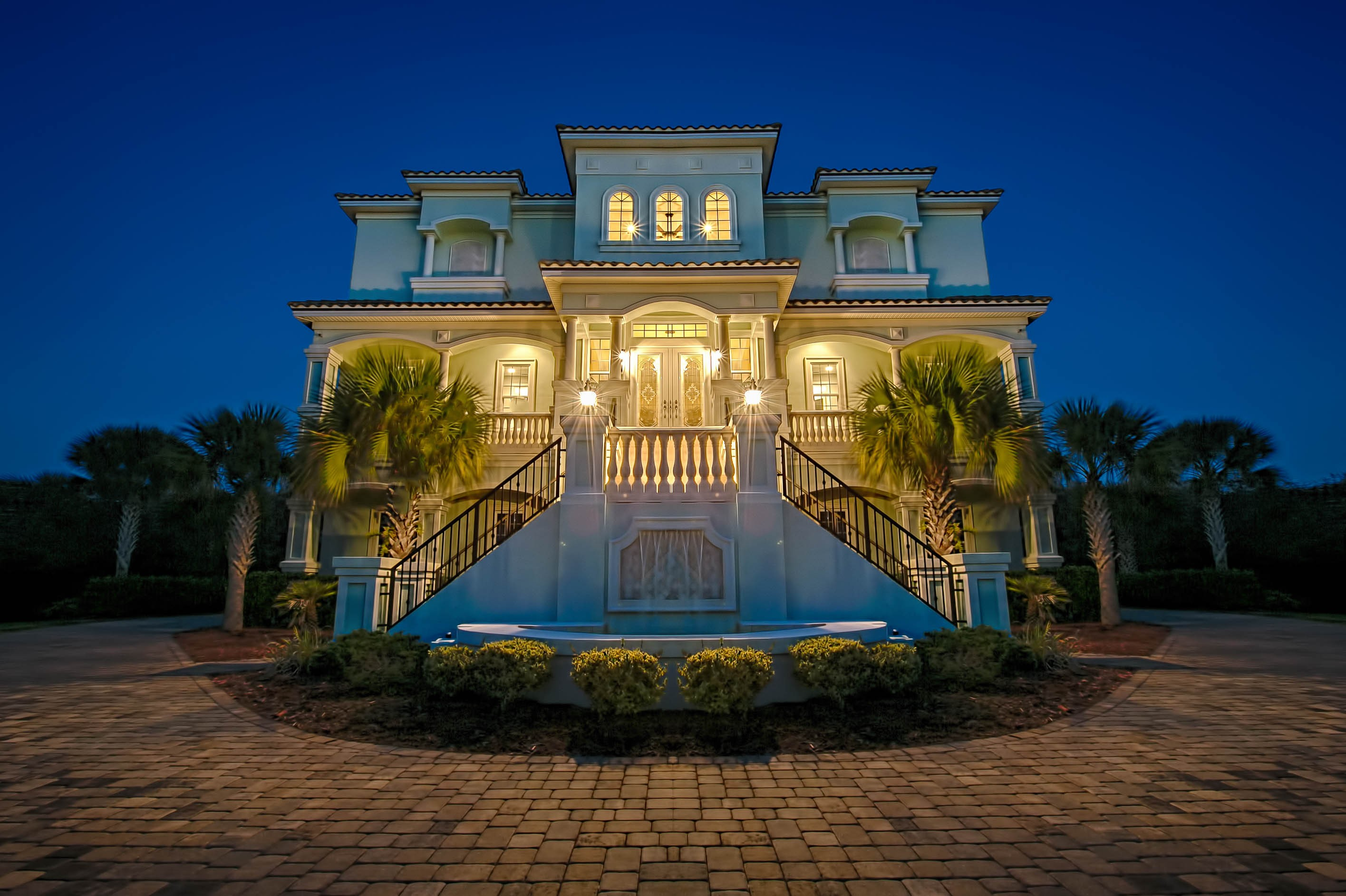Single Family Home for Sale at Northshore Drive 61 Northshore Drive Palm Coast, Florida, 32137 United States