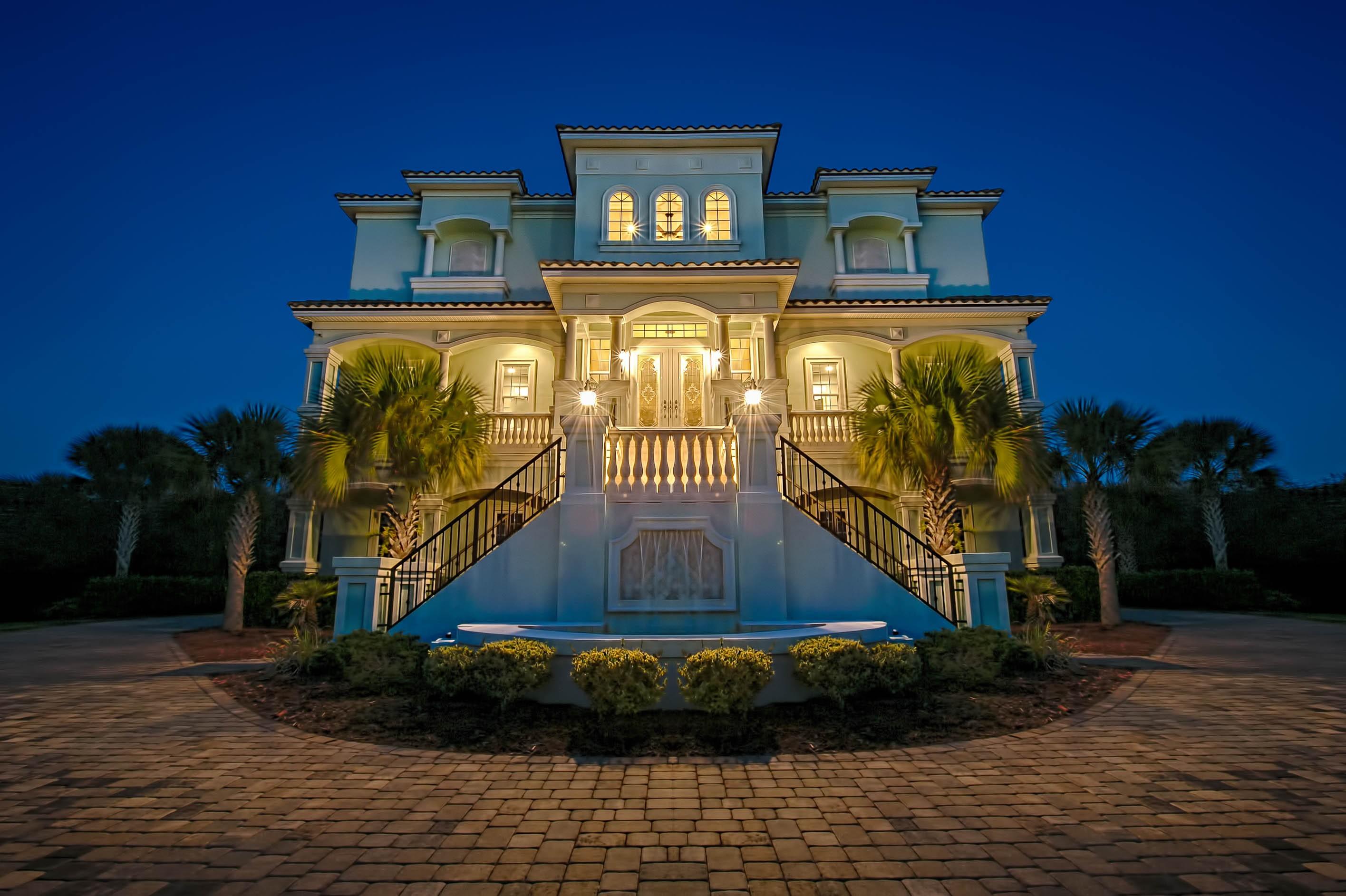 Vivienda unifamiliar por un Venta en Northshore Drive 61 Northshore Drive Palm Coast, Florida, 32137 Estados Unidos