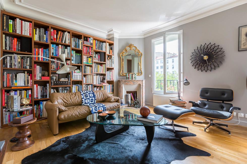 アパート のために 売買 アット Paris 16 - Av. de Versailles / Rue Le Marois Paris, パリ 75016 フランス