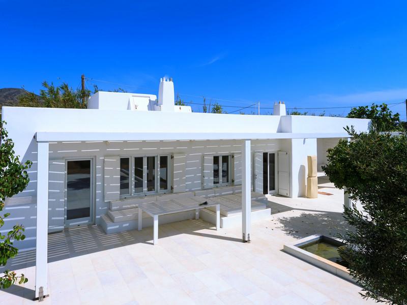Nhà ở một gia đình vì Bán tại Sea Front Cozy House Paros, Aegean Sea, Cyclades Paros, Nam Aegean, 84400 Hy Lạp