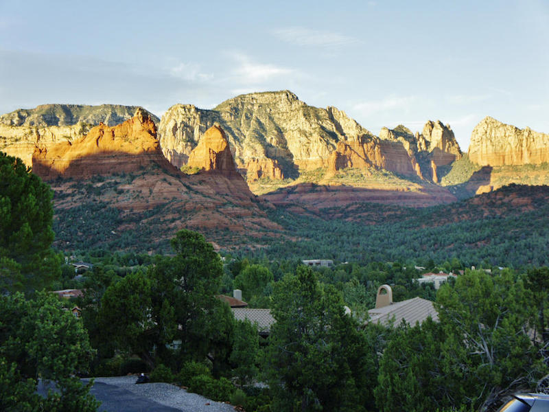 Land for Sale at Sweeping, Panoramic Views 1700 Cline Rd Flagstaff, Arizona 86336 United States