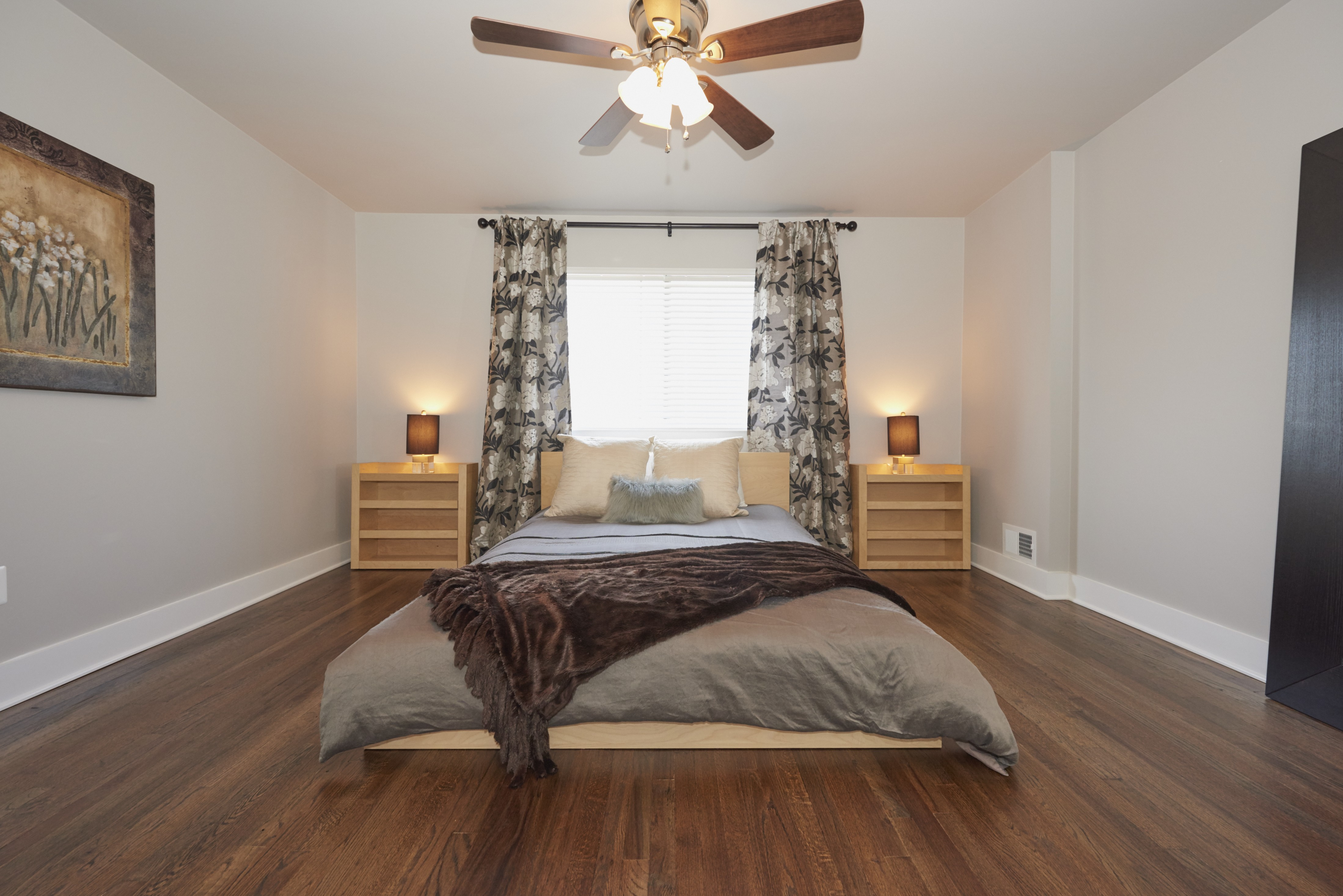rentals property at Hilltop Terrace