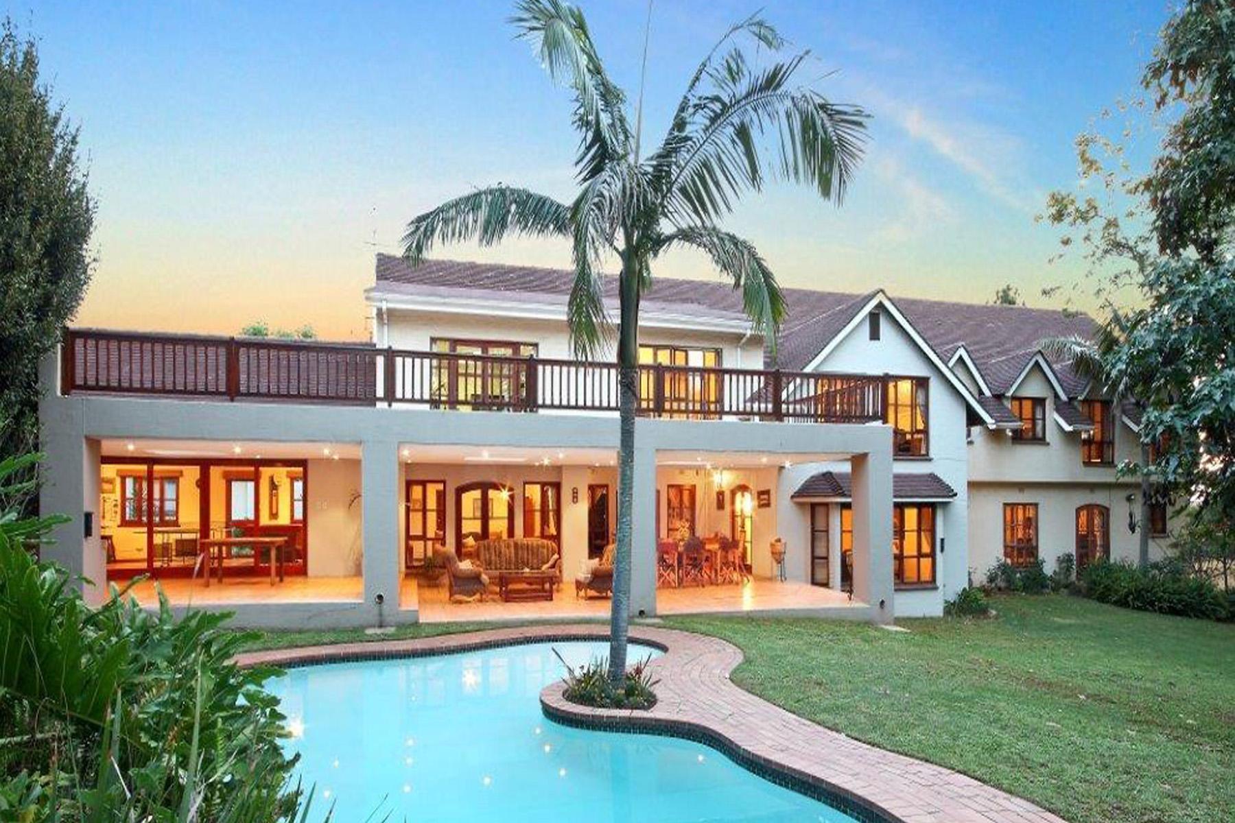 一戸建て のために 売買 アット Morningside Johannesburg, ハウテン, 2057 南アフリカ