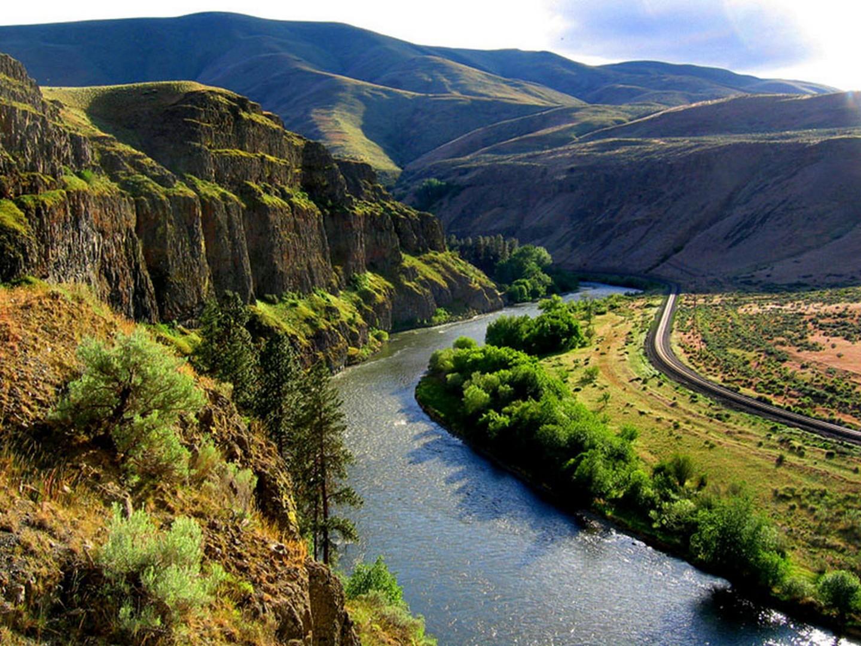 Terreno per Vendita alle ore Canyon River Ranch - Lot 14 140704 SR 821 #14 Ellensburg, Washington, 98926 Stati Uniti