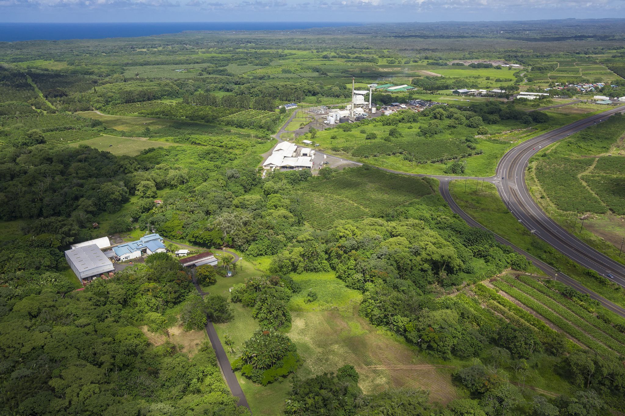 Land for Sale at Liquid Assets Old Volcano Road Keaau, Hawaii, 96749 United States