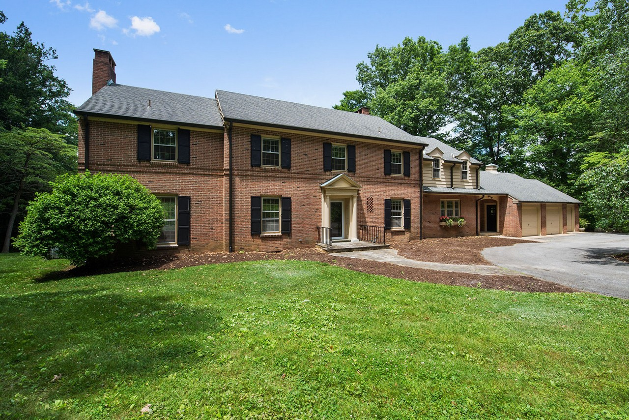 sales property at 801 Merrybell Ln., Kennett Square, PA 19348