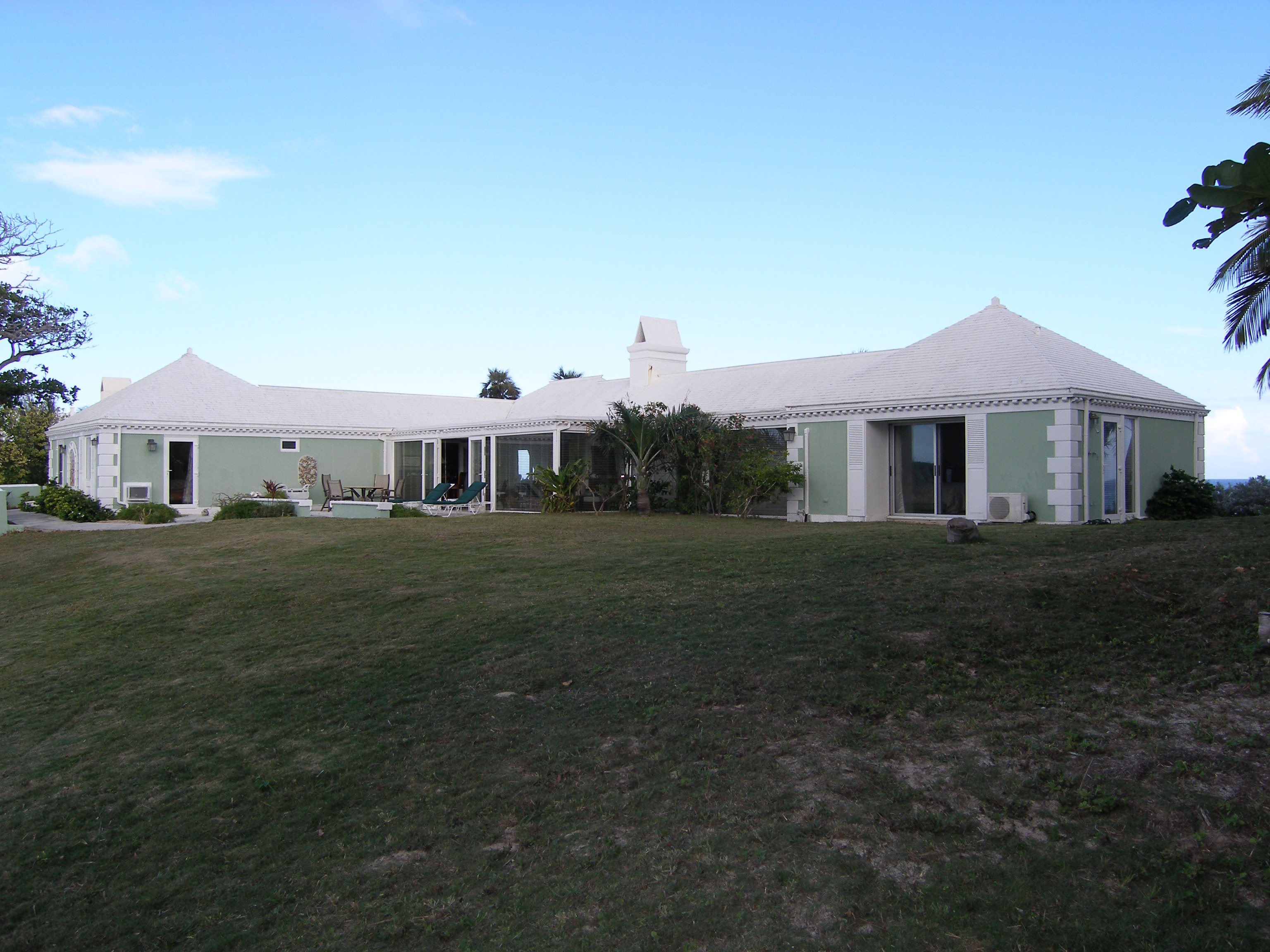 Single Family Home for Sale at Vista del Mar Cotton Bay, Rock Sound, Eleuthera Bahamas