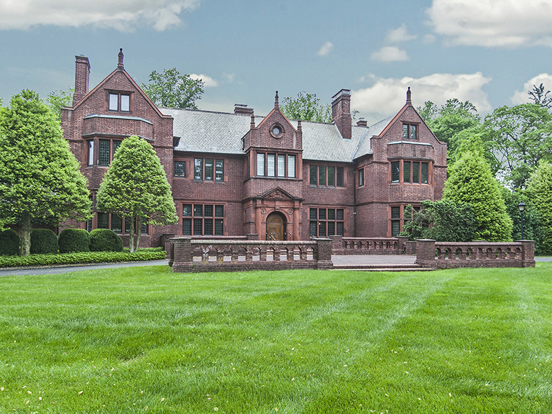 Condominium for Sale at In The Mansion! 3 Constitution Hill East Princeton, New Jersey, 08540 United States
