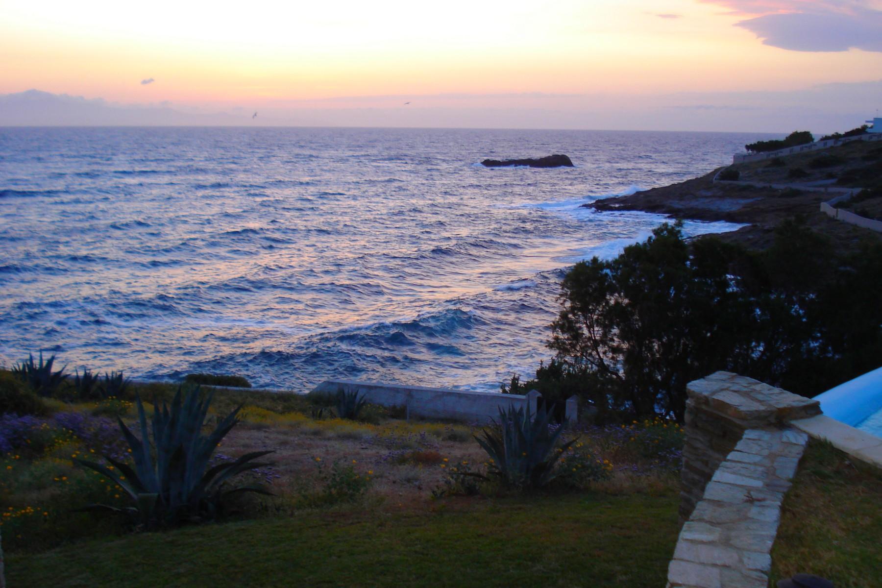 Property Of Sea Front Villa in East Attiki