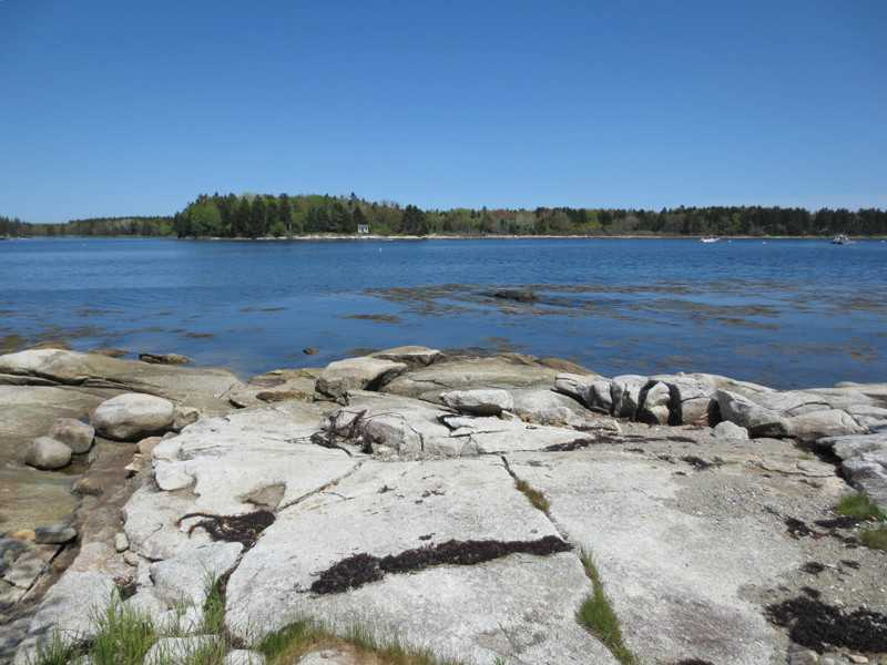 Land for Sale at Scraggle Point 144 Scraggle Point Road St. George, Maine 04860 United States
