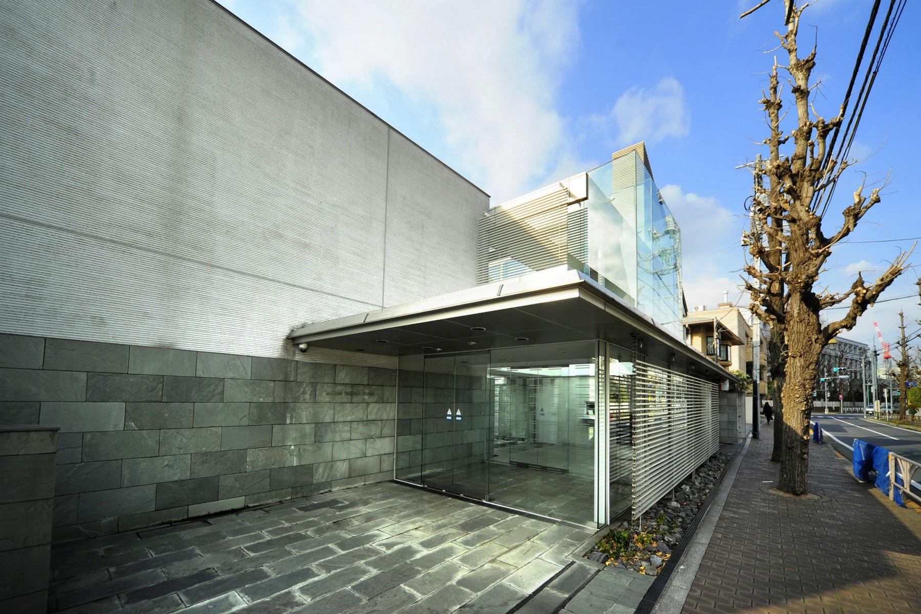 Nhà chung cư vì Bán tại Garden Passage Hiroo Shibuya-Ku, Tokyo Nhật Bản