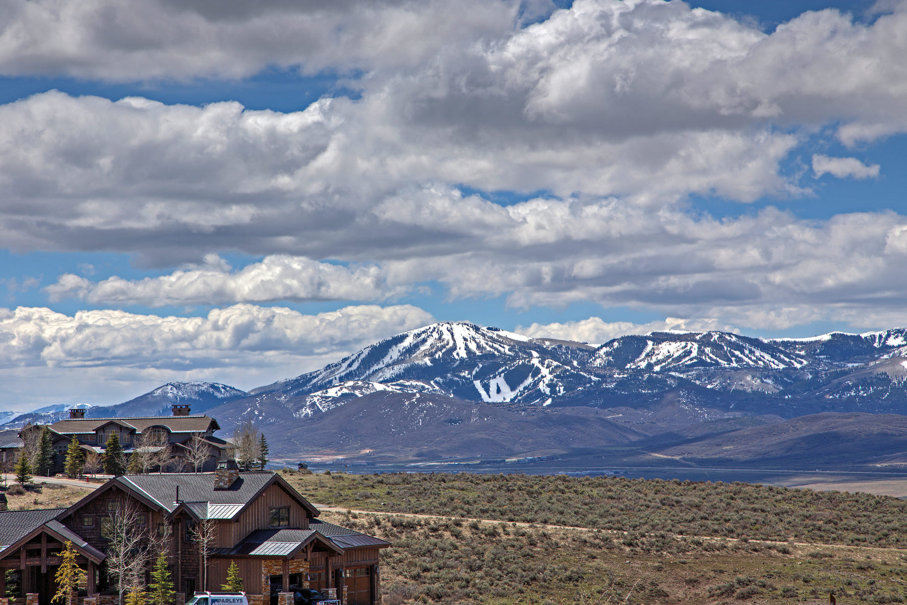 sales property at Promontory Homesite Wit Park City and Deer Valley Views