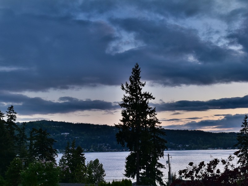 Single Family Home for Sale at Stunning Lakeview Home & Two Extra Lots 2815 NW 194TH AVE SE Sammamish, Washington 98075 United States